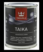 Pärlmuttervärv TAIKA HOPEA HM 0,9L (hõbe)