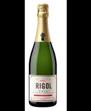 Rigol Cava Semi Sec KPN kvalitetvahuvein 11,5% 750 ml