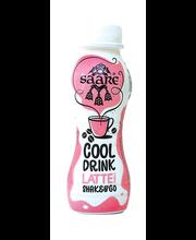 Latte vanilli kohvijook, 220 ml