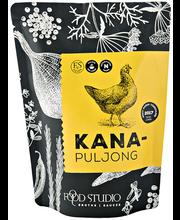 Kanapuljong, 350 ml