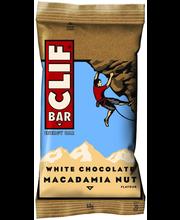 Energiabatoon valge šokolaadi ja makadaamia pähkliga, 68 g