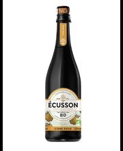 Ecusson Cidre Doux siider 2,5% 750ml