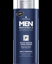 Shampoon Men Active Protein P 250 ml