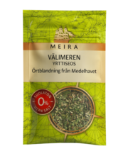 Vahemere ürdisegu 9 g