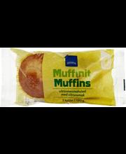 Sidruni muffin 2 tk, 120 g