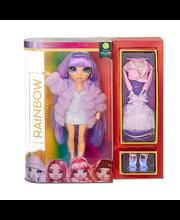 Rainbow High Violet Willow nukk