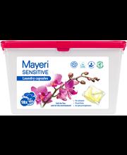 Mayeri Sensitive pesugeelikapslid 18 tk