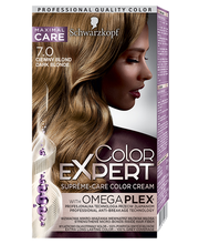 Juuksevärv color expert 7-0 tumeblond