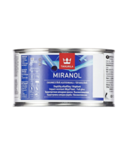 Alküüdvärv MIRANOL C 0,225L täisläikiv
