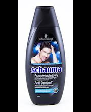 Shampoon 400 ml kõõmavastane