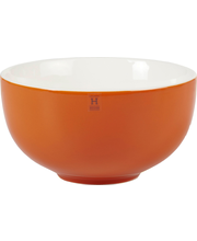Kauss Seela 14,2 cm, oranz