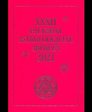 Pauksoni astroloogiline abimees 2021