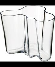 Vaas Alvar Aalto 16 cm, läbipaistev