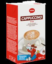 Kõrgkuumutatud cappuccino piim 3,2%, 1 l