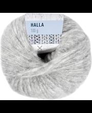 Lõng Halla 100 g 041 lumi