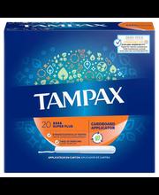 Tampax Super Plus tampoonid 20 tk