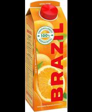 Brazil apelsinimahl, 1l