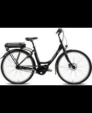 "Elektrijalgratas E7I 28"" 7 käiku 54 cm, must"