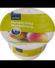 Mango kohupiimakreem, 150 g