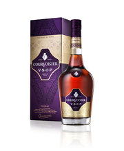Courvoisier VSOP Cognac 40% 500 ml, karbis