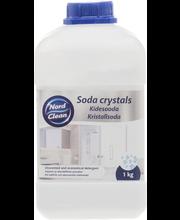 Kristallsooda 1 kg, lõhnatu puhastusvahend
