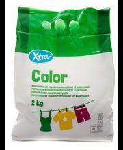 X-tra Color pesupulber 2 kg