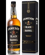 Jameson Black Barrel viski 700 ml