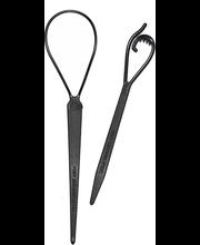 Ibero juukse aksessuaarid 2 tk