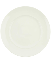 Taldrik Seela 21 cm, valge