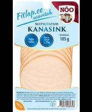 Fitlap kanasink 105 g