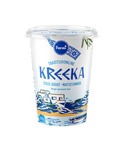 Köögi kreeka jogurt 10%, 370 g