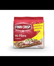 Finn Crisp Hi-Fibre kandilised näkileivad 200 g