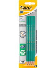 Harilik pliiats Bic Evolution 4 tk