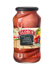 Globus kompott erinevate puuviljadega, 700 g
