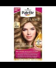 Juuksevärv deluxe 408 keskmine blond