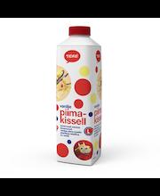 Vanilje piimakissell, 1 kg