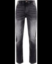 Meeste teksad, tumehall XXL