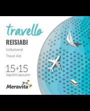 Meravita travello reisiabi, 15+15