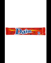 Daim šokolaad 2-pakk 56 g