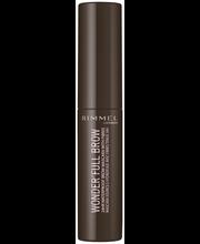 Kulmugeel 003 dark brown wonder'full brow