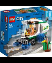 60249 City Tänavapuhastusauto