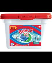 Bonux pesukapslid Polar Ice Fresh, 22 tk