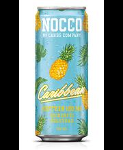 NOCCO CARIBBEAN FUNKTSIONAALNE JOOK 330 ML
