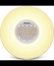 Äratuslamp Wake-Up light HF3505/01 raadioga