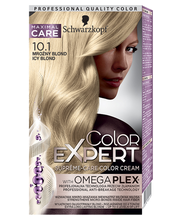 Juuksevärv color expert 10-1 jäine blond