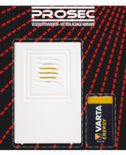 Veelekkealarm Prosec PW-312