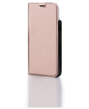 Mobiilikaaned iPhone X, Rose Gold
