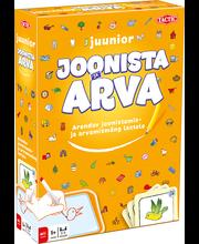 LAUAMÄNG JOONISTA JA ARVA