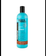 Shampoon argaaniaõliga 500ml