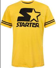 Meeste t-särk, kollane l